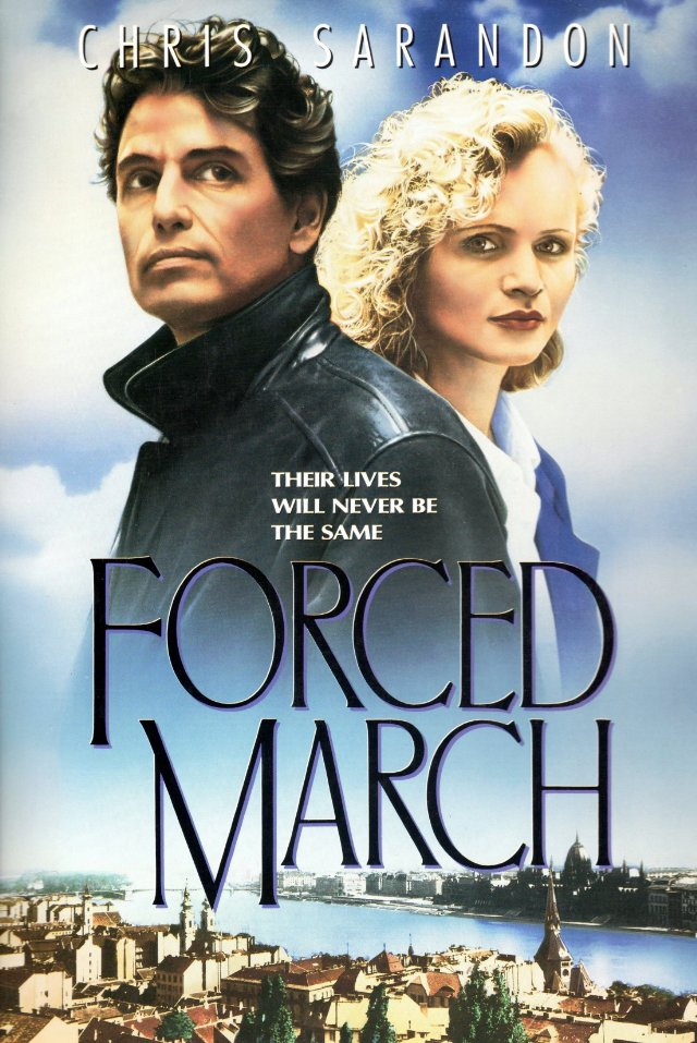 forcedmarch