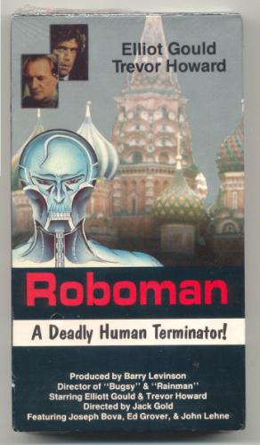Image result for roboman[1973]