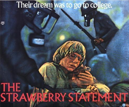 Pdf the strawberry statement