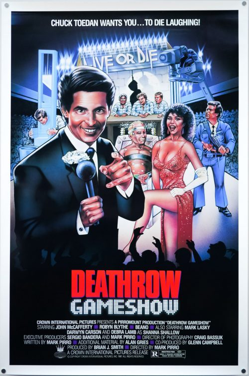 DeathrowGameshow_onesheet_USA-1-500x754